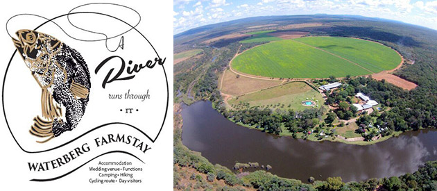 Waterberg Farmstay - Vaalwater accommodation - Limpopo