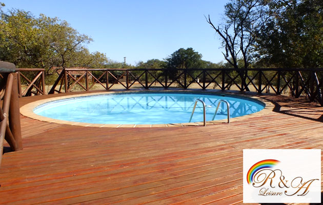 R&A LEISURE BUSH LODGE, BELA-BELA