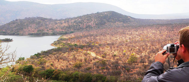 Modimolle, in the Waterberg region of the Limpopo Province in South Africa